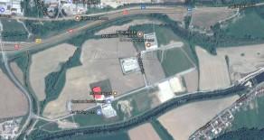 Stavebný pozemok v priemyselnej zóne, Banská Bystrica – Šálková, EXKLUZÍVNE!